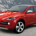 Новый кроссовер от Alfa Romeo