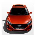 Опубликовано фото Hyundai IONIQ Electric