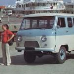 УАЗ объявил о модернизации своих автомобилей