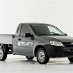 «АвтоВАЗ» собирается продавать новые пикапы