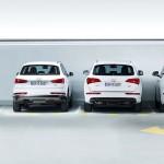 Опубликован ролик с кроссовером Audi Q2
