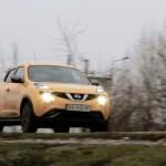 Обзор кроссовера Nissan Juke (Ниссан Жук): цены, характеристики, фото