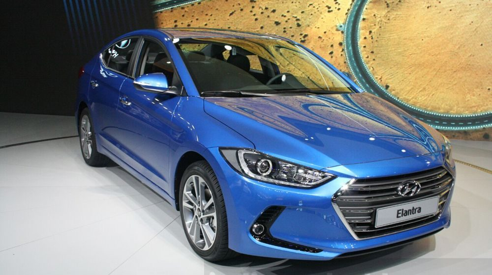 Hyundai Elantra 2016 (5)