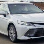 Новая Toyota Camry: соотношение «модель-цена-качество»