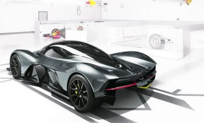 Aston Martin AM-RB 001 (2)
